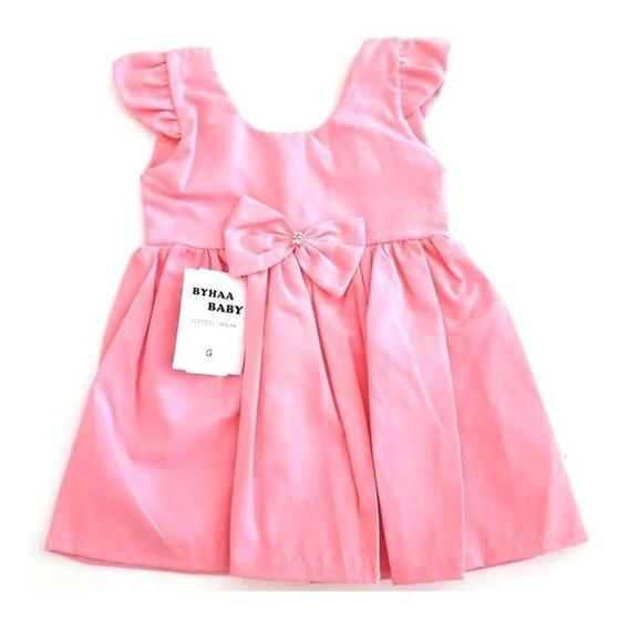 Estido Feminino Infantil Bebê- 014430
