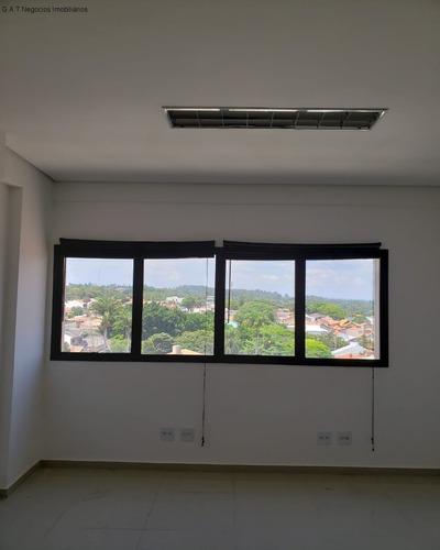 Imagem 1 de 5 de Sala À Venda No Edifício Premium Office - Jardim Astro - Sorocaba/sp - Sl02547 - 69184140