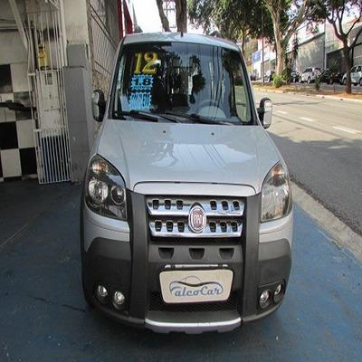 Fiat Doblo 1.8 Adventure Locker Flex