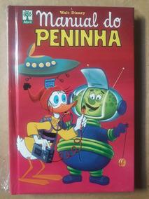 Livro Manual Do Peninha