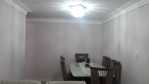 Apartamento Para Venda, 2 Dormitório(s), 56.0m² - 697