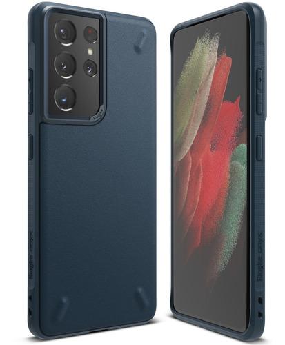 Imagen 1 de 5 de Funda S21 Ultra Ringke Onyx Samsung Galaxy Original