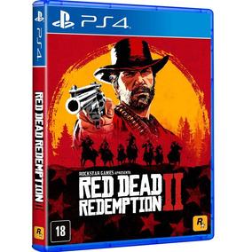 Jogo Red Dead Redemption 2 Usado