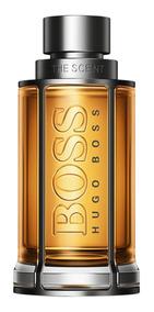 Hugo Boss Perfume Masculino Boss The Scent - Edt 50ml Blz