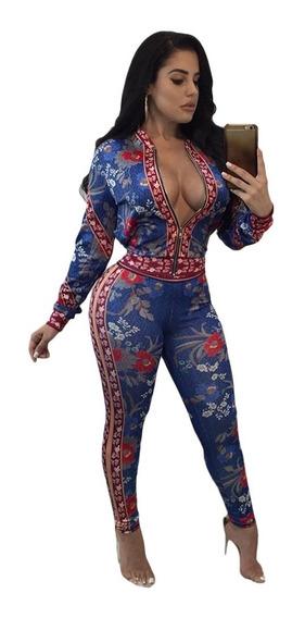 Mangas Largo Mujeres De Punto Jerseys Suéter Profundo