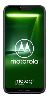 Motorola G7 Power Dual SIM 64 GB Iced violet 4 GB RAM