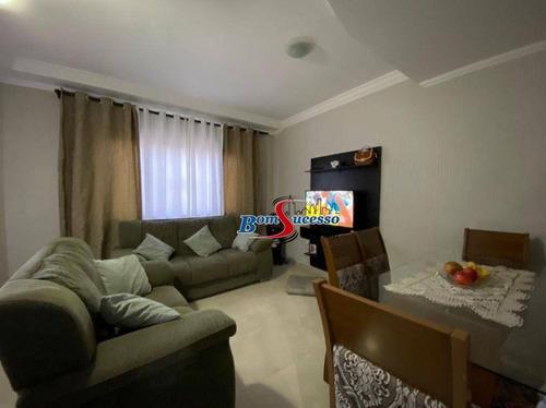 Imagem 1 de 27 de Sobrado Com 3 Dormitórios À Venda, 78 M² Por R$ 499.000,00 - Vila Carrão - São Paulo/sp - So1656