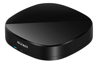 Controlador Remoto Wifi Inteligente Universal Ir Glückluz