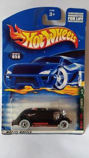 Hot Wheels `33 Roadster Maxx88