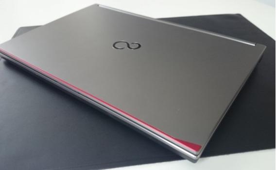 Notebook Fujitsu Celsius H730 Pro