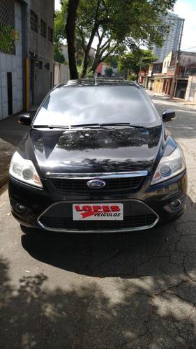 Ford Focus 2.0 Titanium Flex Powershift 5p