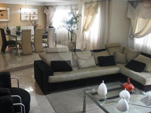 Imagem 1 de 18 de Apartamento-são Paulo-vila Formosa | Ref.: 169-im166858 - Reo166858
