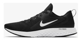 Zapatos Deportivos Nike Legend React Black/white Originales