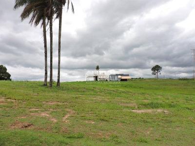 Terreno À Venda No Condomínio Villas Do Golfe Em Itu. - Te3357
