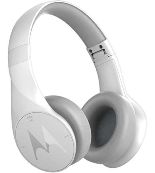 Fone De Ouvido Motorola Pulse Escape Plus - Bluetooth Com Mi