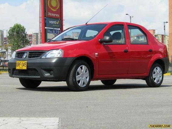 Renault Logan Famillier 1400cc