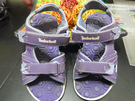 Sandalias Timberland N°26 Impecables!