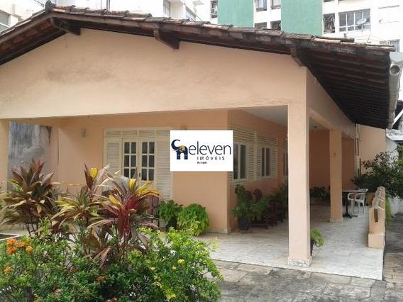 Casa Comercial Para Venda Caminho Das Arvores, 4 Quartos, Sala Ampla, Cozinha, Banheiros, 8 Vagas, 210 M². - Cs00018 - 32531420