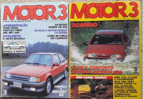 Revista Motor 3