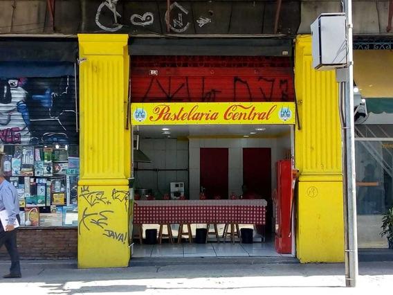 Vendo Ponto Comercial No Centro De São Paulo
