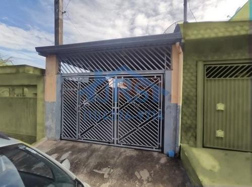 Imagem 1 de 16 de Sobrado Com 4 Dormitórios À Venda, 199 M² Por R$ 638.000,00 - Vila Engenho Novo - Barueri/sp - So1945