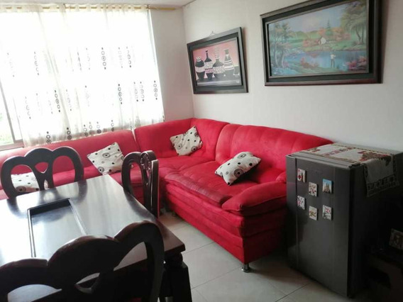 Venta De Apartamento En Soacha, Ciudad Verde