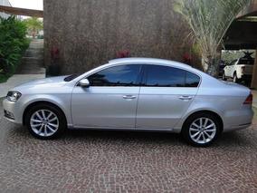 Volkswagen Passat 2.0 Tsi 16v Gasolina