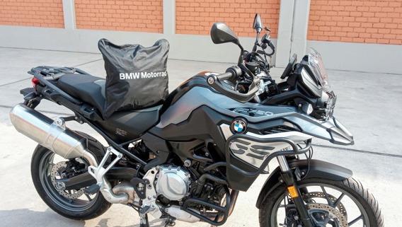 Moto Bmw F750 Gs