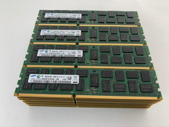 Memória Ddr3 Rdimm 1333 Mbps 8 Gb 2rx4 Pc3l 10600r-09-10-e1
