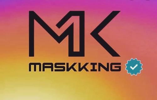 Maskking High Pro Max