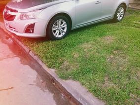 Chevrolet Cruze 1.8 Lt Mt 5 P 2015