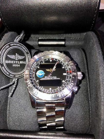Breitling Professional Airwolf 43.5