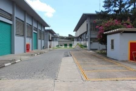 Imagem 1 de 15 de Galpão Para Aluguel, 6736.0m² - 1153