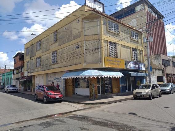 Edificio En Venta Calle Bermudez Centro