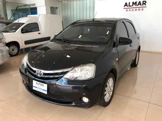 Toyota Etios Xls 1.5 M/t