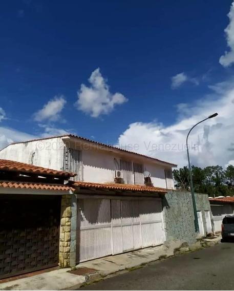 Casas En Alquiler Alto Prado 20-25145 Rah Samanes