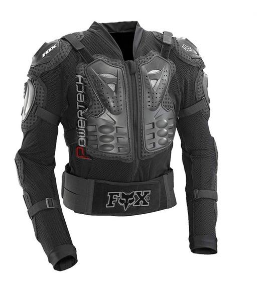 Pechera Fox Armadura Titan Sport Jacket - Enduro - Cuotas