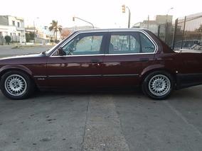 Bmw 324d E30 Muy Sana Al Dia!!! ((((mar Motors))))
