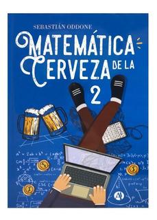 Libro Matemática De La Cerveza 2da Edición - Elabo Artesanal