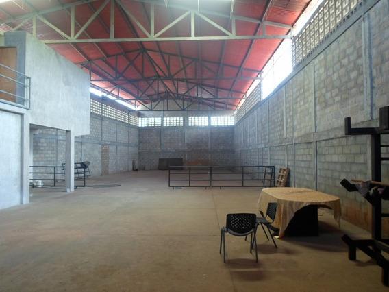 Galpon Alquiler/venta La Limpia Maracaibo Api 28457 Gc