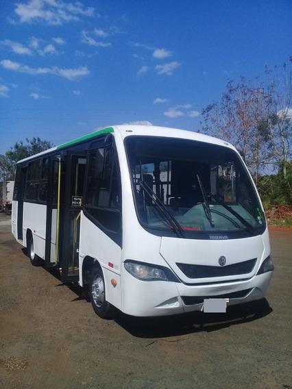 Micro Ônibus Urbano Ano De Fabr.e Mod. 2011 (ônibus No Doc.)