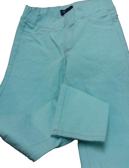 Pantalon De Gabardina. Nuevo!!! (285)