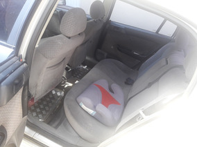Chevrolet Astra Sedan 2.0 16v 4p 2002