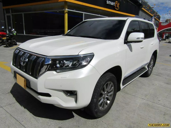 Toyota Prado Vx.l At 3000 Cc