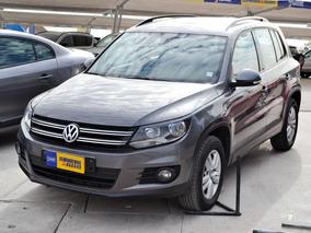 Volkswagen Tiguan Tiguan Fl Comfort Tsi 1.4 2012