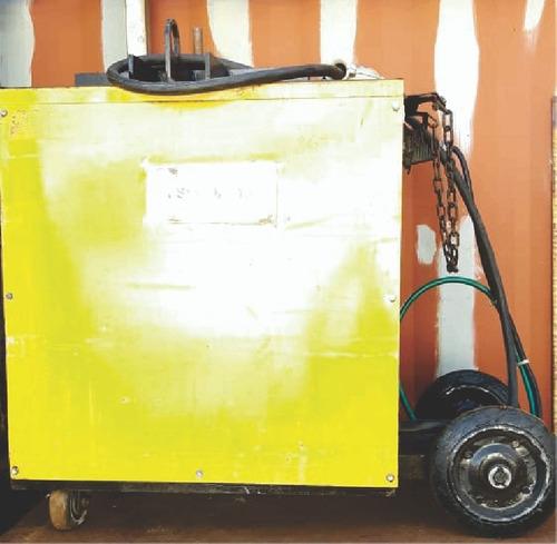 Maquina De Solda Mig Esab - Lab 475 - 2703