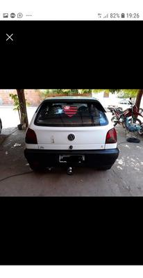 Volkswagen Gol 1. 8v
