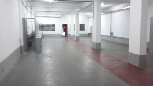 Imagem 1 de 15 de Loja Para Locação Em Rio De Janeiro, Mangueira, 3 Banheiros, 1 Vaga - Loj542_1-1043151