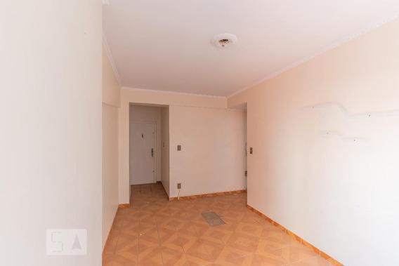Apartamento No 2º Andar Com 3 Dormitórios - Id: 892958378 - 258378
