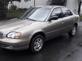 Chevrolet Esteem Esteen 2003